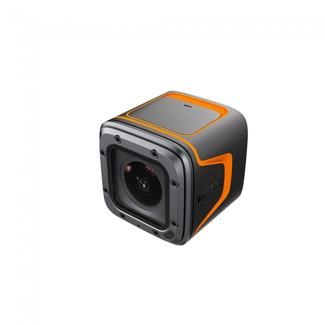 Foxeer 4K Box Action Camera SuperVision